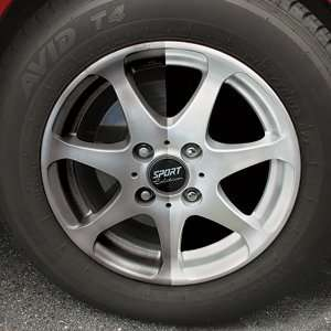 Kleen Wheels Set of 2 for Ford Expedition 2010   2012 Automotive