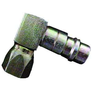 ACDelco 15 32789 Air Conditioning Refrigerant High Press Service Valve