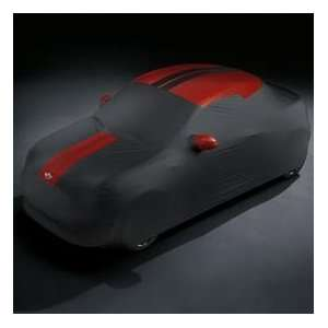 Indoor/Outdoor Car Cover (Fits 2012 Coupes and Roadsters) Automotive