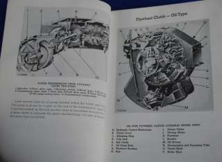 Reference Book Cat Caterpillar D8 Tractor Repair Manual 1H 8R 2U 13A