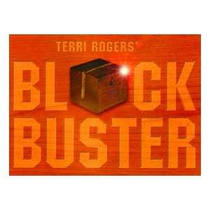 BlockBuster   Terri Rogers   General / Magic trick Toys