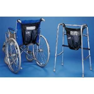Air Lift Model No 40 Wheelchair Walker Scooter Bag for