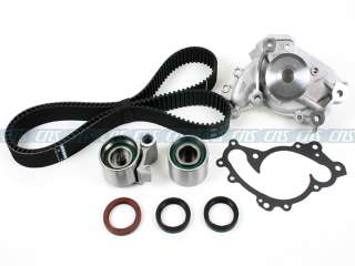 94 04 3.0 TOYOTA DOHC TIMING BELT WATER PUMP KIT 1MZFE