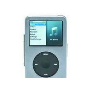 Verge iPod Classic Solid Brushed Aluminum Case