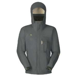 Mountain Hardwear Mens Ascent MCZ Jacket Sports