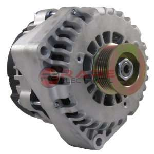 ALTERNATOR CHEVROLET AVALANCHE COLORADO TRAILBLAZER CADILLAC ESCALADE