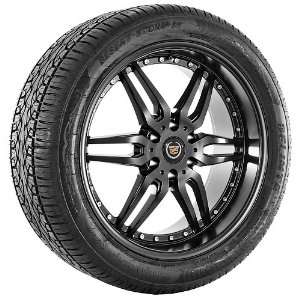 22 Inch black Giovanna Series Wheels Rims and Tires for