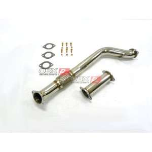 OBX Hi Flow Turbo Downpipe 09+ Hyundai Genesis Coupe 2.0L