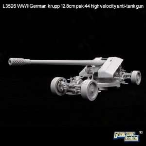 Nazi armored military weapon WWII World War II 2 two second canon