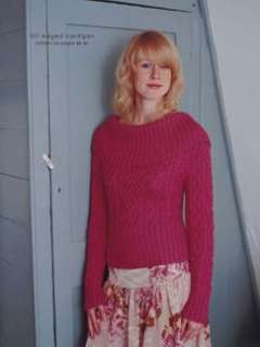 Debbie Bliss Knitting Book Alpaca Silk Two 45% OFF 832098407771