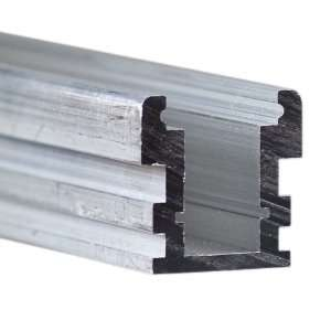 Aluminum Mounting Channel   HR   Line Profile   For LED Tape Light
