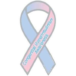 Congenital Hyperinsulinism Awareness Ribbon Magnet