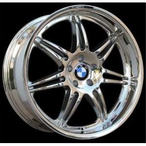 BMW 5 Series 20 inch Chrome M Wheels Rims 1996 1997 1998