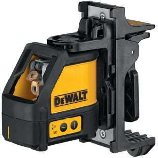 Dewalt DW087K Self Leveling Line Laser (Horizontal and Vertical