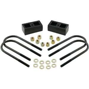 61252 2.0 Rear Suspension Block Kit for Dodge Ram 1500 Automotive