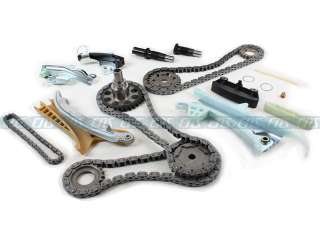 97 05 4.0 L FORD EXPLORER RANGER TIMING CHAIN KIT VIN E