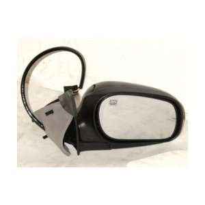 321R Right Mirror Outside Rear View 1998 2008 Ford Crown Victoria
