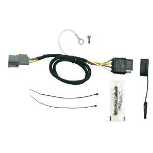 Hopkins 11140665 Vehicle to Trailer Wiring Kit for Ford Econoline Van