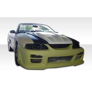 1994 1998 Ford Mustang Duraflex R34 Kit Includes R34 Front