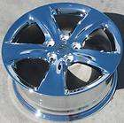 NEW 18 FACTORY ACURA TL OEM CHROME WHEELS RIMS EXCHANGE = 714 940