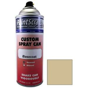 12.5 Oz. Spray Can of Fawn Touch Up Paint for 1982 Ford Bronco (color