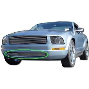 New Ford Mustang Billet Grille   Bumper, V6, Polished