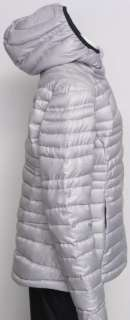 NEW MOUNTAIN HARDWEAR WOMENS DOWN JACKET M L