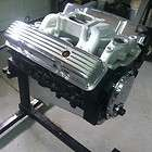 sbc small block chevy 350 complete crate engine motor comp