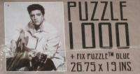 ELVIS Presley Graceland Collection Puzzle NEW