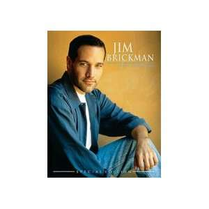 Jim Brickman   Piano Anthology Special Edition