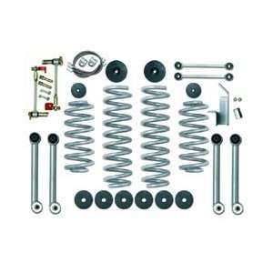 Suspension System Jeep Wrangler TJ / TJ Unlimited # RE7003 Automotive