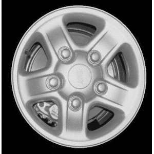 ALLOY WHEEL land rover DISCOVERY 97 98 18 inch suv