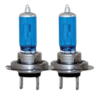 HELLA H83145112 H7 12V/55W High Performance Xenon Blue Halogen Bulb