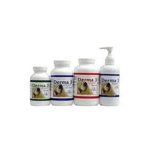 Derma 3 Twist Caps Small Dogs and Cats,