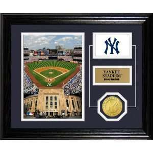 MLB New York Yankees Yankee Stadium Desktop Photo Mint