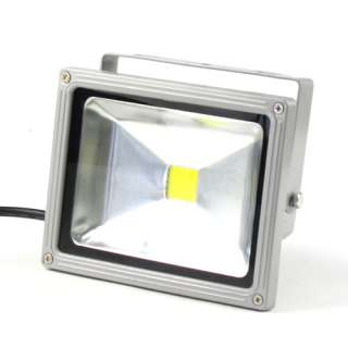 Waterproof Outdoor LED 20W Flood Light WashLight Lamp Bright cool