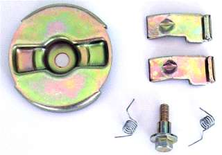 Honda Recoil Starter Repair Kit GX240   GX390 Engines