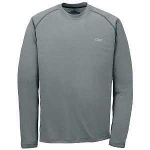 Outdoor Research Mens Echo Long Sleeve Duo Tee