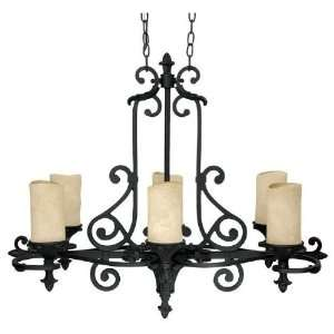 3267WI 125 Capital Lighting Mediterranean Collection