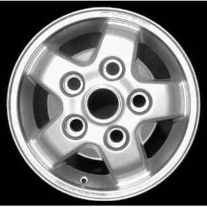 97 98 LAND ROVER DISCOVERY ALLOY WHEEL RIM 16 INCH SUV, Diameter 16