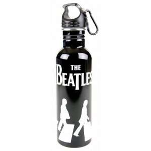 THE BEATLES ABBEY ROAD WATER BOTTLE