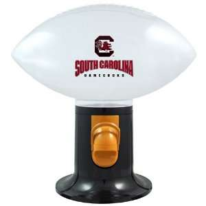South Carolina Gamecocks Football Snack Dispenser Sports