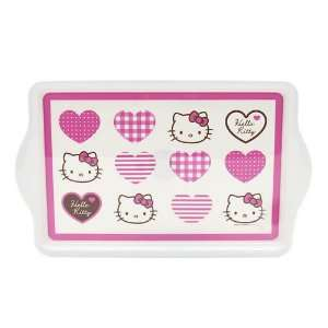 Hello Kitty Sanrio Hearts Serving Tray