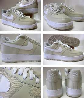 Nike Air Force 1 Mens Shoes SZ 8.0 #315122 200 NIB