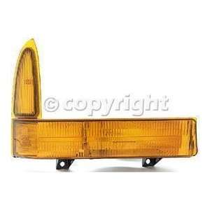 CORNER LIGHT ford F250 HEAVY DUTY PICKUP f 250 99 01 F350 SUPER f 350