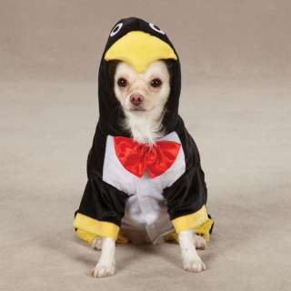 Zack & Zoey PENGUIN Pet Dog Halloween Costume XS S M L XL