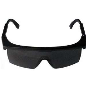 MorrisProducts 53022 Standard Safety Glasses with Shaded Lens Baby