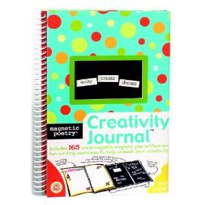 Creativity Journal   Dots Toys & Games