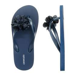 Girls Flip Flops & Sandals   Beach Sandals, Flip Flops & Girls Capri