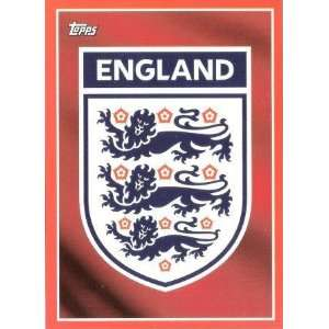 2005 Topps England Trading Cards Set (1 100) Sports